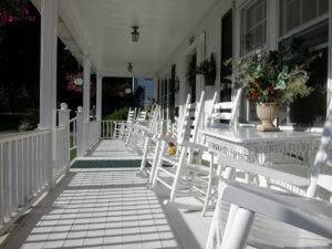 Front Porch Remodeling