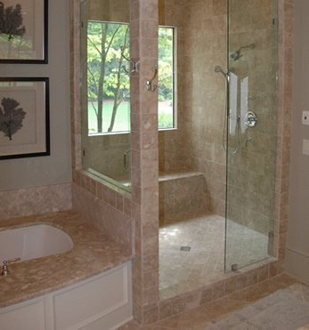Atlanta Bathroom Remodeling Services