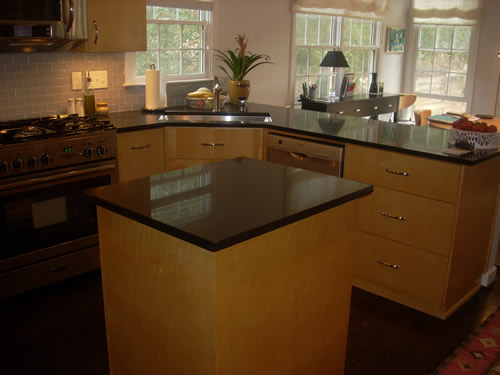 Atlanta Kitchen Remodeling Services